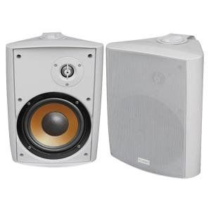 BIC AMERICA HT56 6.5 2-WAY ACOUSTECH SERIES WEATHER-RESISTANT SPEAKERS