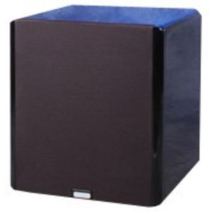Velodyne DD-10 Black 10-inch 1250-watt Digital Drive Series Powered Subwoofer