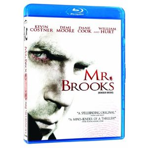 Mr. Brooks [Blu-ray] [Blu-ray] (2009)