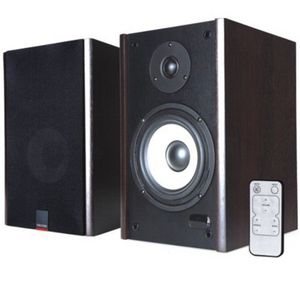 Microlab Solo 1c Bookshelf Speakers