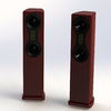 arsMatrix's photos in Funk Audio's New 8.2P Floorstanding Speaker