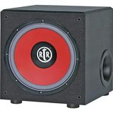 New-12 200-Watt Powered Front-Firing Subwoofer - DQ2266