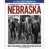 Nebraska (Blu-ray + DVD + Digital HD)