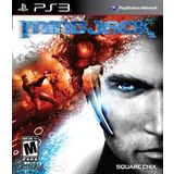 Mindjack Playstation3 Game SQUARE ENIX