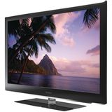 HAIER HL40XSL2 40 SLIM LED 1080P 120 HZ HDTV (BLACK)