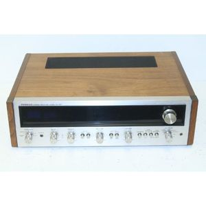 Pioneer AM FM Stereo Receiver