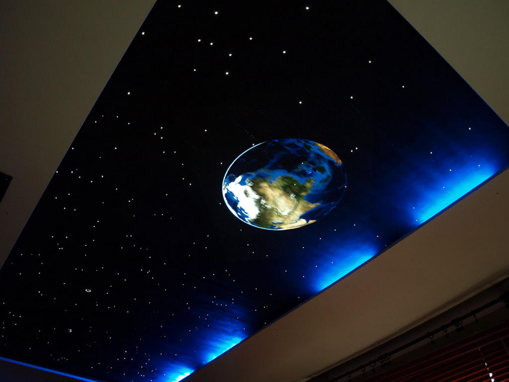 solar system ceiling projector - photo #34
