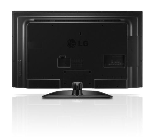 Lcd Vs Led Tv: Viewing Product: LG Electronics 50LN5700 50-Inch LED-LCD