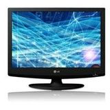 "LG Electronics 42"" 120Hz 1080p LED Backlit LCD HDTV with Built-In ATSC/NTSC/Clear QAM"