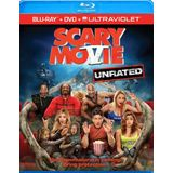 Scary MoVie 5 (Rated) (Blu-ray) (Widescreen)