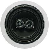 Architech Pro Series Ap-611 6.5-Inch 2-Way Single-Point Stereo In-Ceiling Loudspeaker