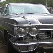 cadillac1960 profile picture