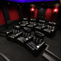 Cinemar Home Theater