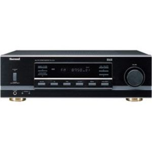 Sherwood SHERWOOD ADVANCE2 CH RECEIVER 2 CH RECEIVER (Home Audio Video / Receivers, Amps & HTIB)