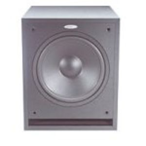 VELODYNE ACOUSTICS CHT-12BV Classic Home Theater Series Powered Subwoofer
