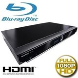 Sharp BD-HP17U Blu-Ray Disc Player