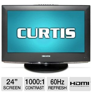 Curtis International LCD 24 inch - 2425A