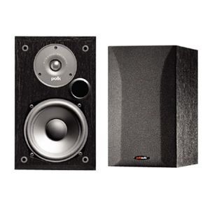 Polk Audio R15 2-Way Bookshelf Loudspeakers