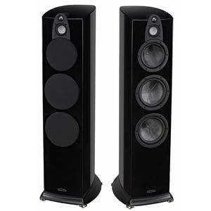 Wharfdale Jade 7 Tower Speakers