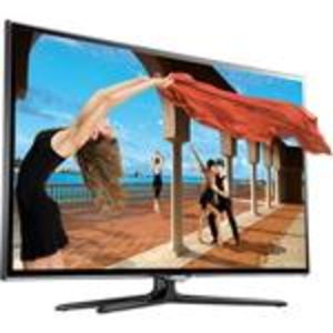 Samsung 50 inch Class Smart TV 3D Slim LED HDTV - UN50ES6500