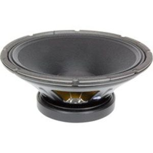 "Eminence American Standard Series Speakers - 15"", 600W"