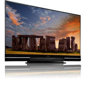 Mitsubishi 92 inch 3D DLP Home Cinema HDTV - WD92742