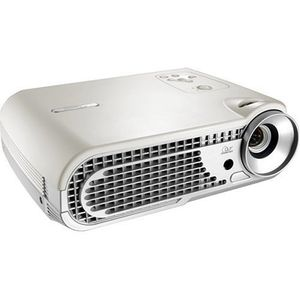 Optoma H31 Home Theater 480p DLP Video Projector