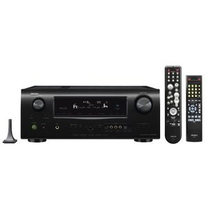 Denon AVR2310CI 7.1-Channel Multi-Zone Home Theater Receiver with 1080p HDMI Connectivity