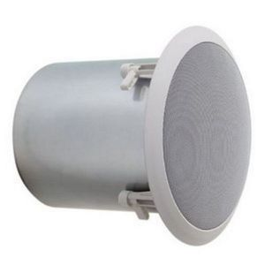 HFCS1 - SPEAKER - 75 WATT - 65 - 19000HZ - WHITE