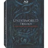 Underworld Trilogy: The Essential Collection (Underworld / Underworld: Evolution / Underworld: Rise of the Lycans) [Blu-ray]