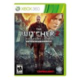 The Witcher 2: Assassins Of Kings - Dark Enhanced Edition
