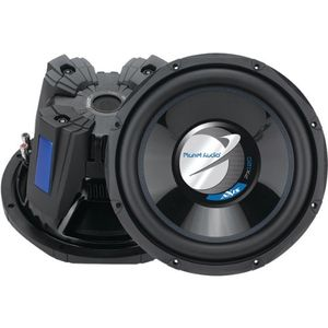 "New- PLANET AUDIO PX12D DUAL VOICE COIL SUBWOOFER (12""; 1,000W)"