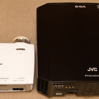 JVC vs Optoma