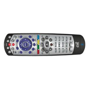Dish Network 21.0 IR UHF Pro TV2 DVR Learning Remote Control