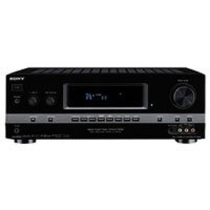 Sony STR-DH800 7.1-Channel Audio Video Receiver (Black)