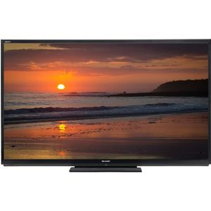 Sharp 70 inch Full HD AQUOS 3D LED Smart TV