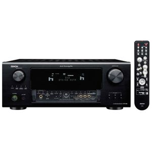 Denon AVR-988 7.1-Channel Multizone Home Theater Receiver