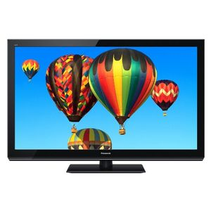 Panasonic VIERA TC-L42U5 42-Inch 1080p Full HD LCD TV