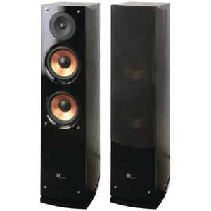 PURE Acoustics Supernova5-F 325-Watt Tower Speakers