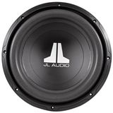"Brand New JL Audio 12W0V3-4 12"" 300 Watt 4 Ohm Car Stereo Subwoofer with DMA Optimized Motor System"