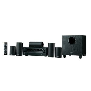 Onkyo HT-S3400 5.1-Channel Home Theater System