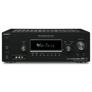 Sony STR-DG710 6.1 Channel Home Theater Receiver