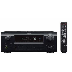 Denon AVR-789 630-Watt 7.1 Channel Home Theater Receiver