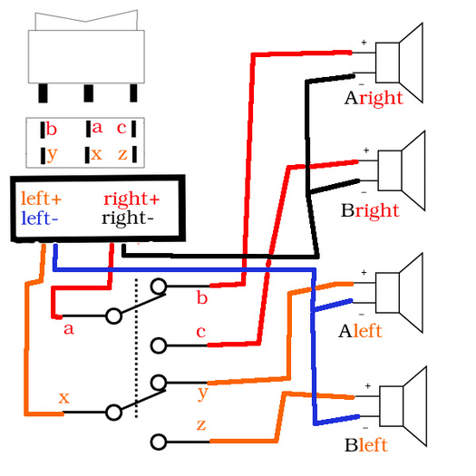 X Px Ll Vbattach on home theater speaker wiring diagrams