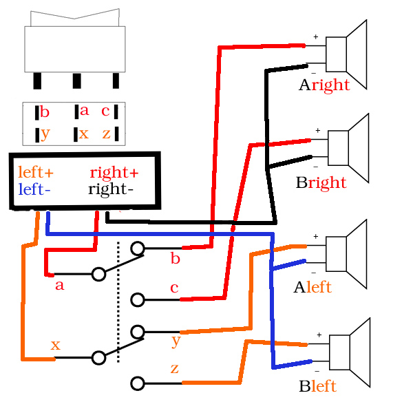 Vbattach on Dpdt Toggle Switch Wiring Diagram
