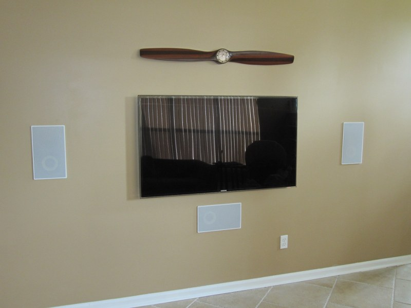 Monoprice In Wall In Ceiling Speakers Page 40 Avs