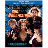 The Incredible Burt Wonderstone [Blu-ray]