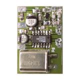 Ramsey RX433 433 MHz Data Receiver Module - Assembled