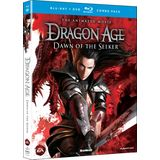 Dragon Age: Dawn of the Seeker (Blu-ray/DVD Combo)