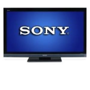 Sony BRAVIA EX 400 Series 46-Inch LCD TV